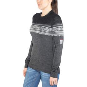 Aclima DesignWool Marius Crew Neck Shirt Women Norefjell